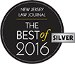 New Jersey Law Journal Best Process Server Award