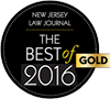New Jersey Law Journal Best Courier Award